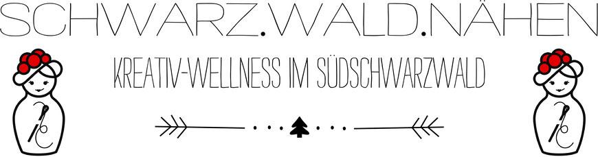 Schwarz.Wald.Nähen Schwarzwaldnähen Schwarzwald nähen