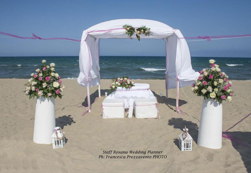 Matrimonio Spiaggia Catania : Bettina domenico roxana wedding planner catania e