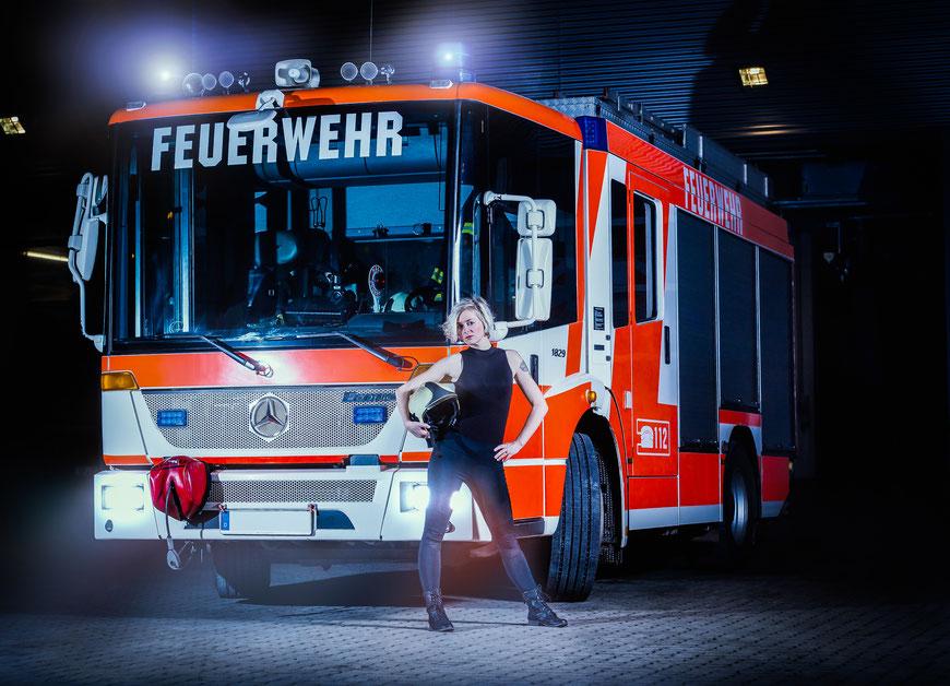 """""""Feuerwehrshooting"""" by picPond"""