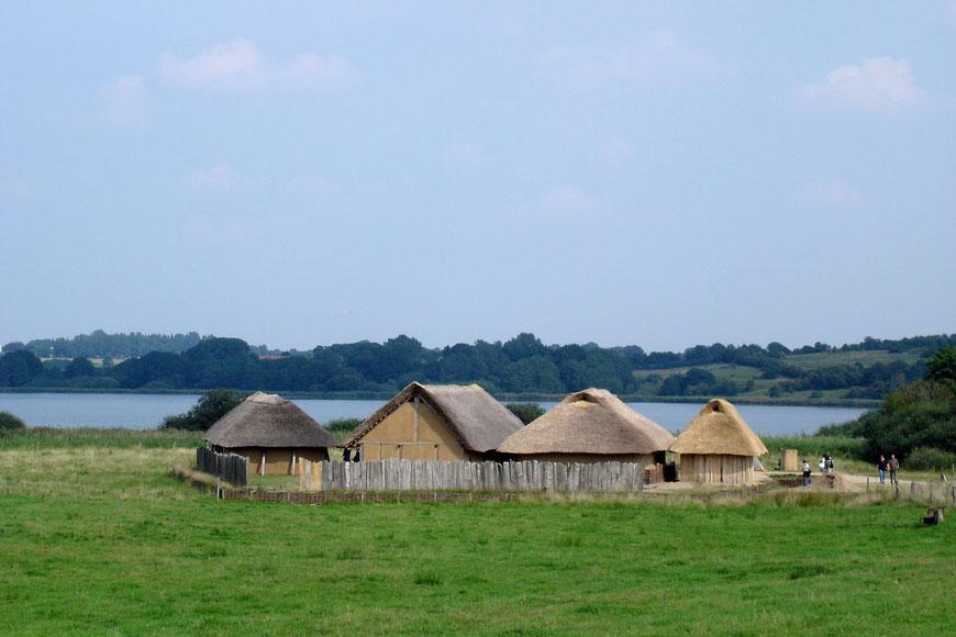 Wikingersiedlung Haithabu
