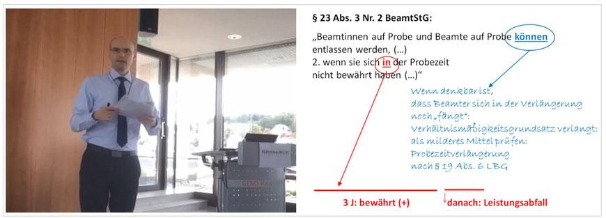 Erfreut Fortbildung Format Probe Galerie - Beispiel Wiederaufnahme ...