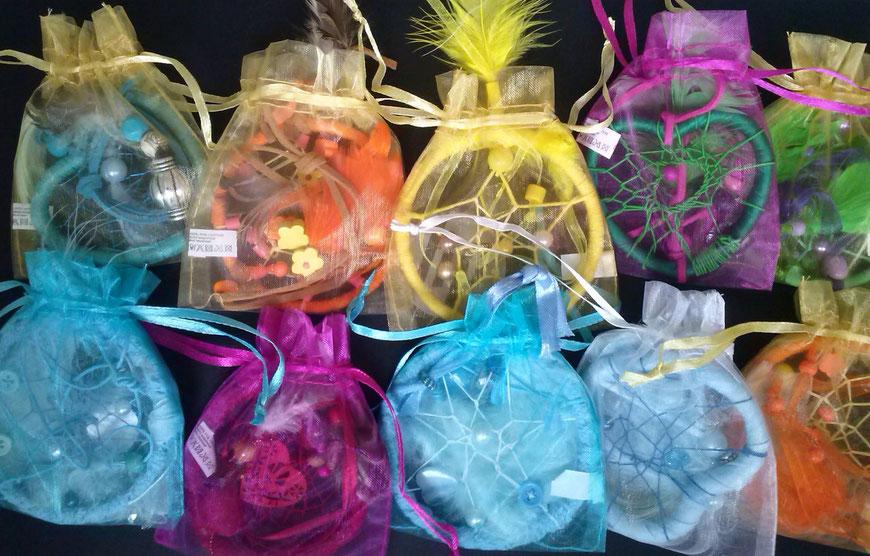 Kleine Dromenvangers in geschenkverpakking
