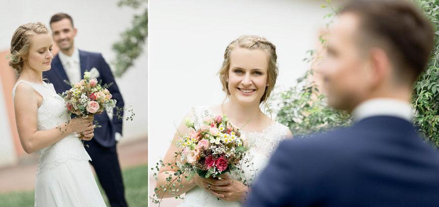 schloss augustusburg brautpaar, heiraten, hochzeit, sachsen
