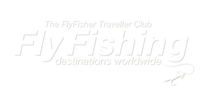 TITLE - Fly Fishing destinations worldwide - FFTC.club Magazine - all rights reserved!