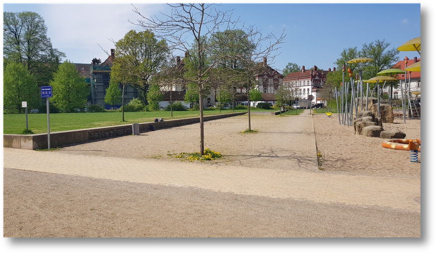 © Oliver Ostermann / Faucons Boule Lübeck e.V.