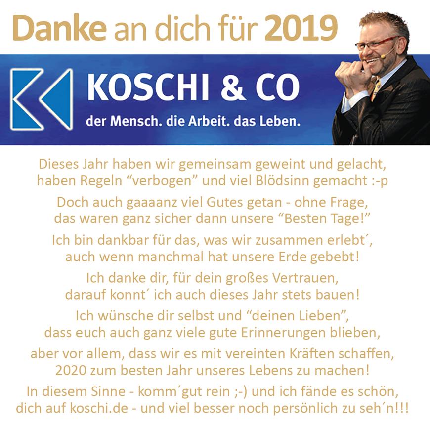 Danke sagt www.koschi.de :-D