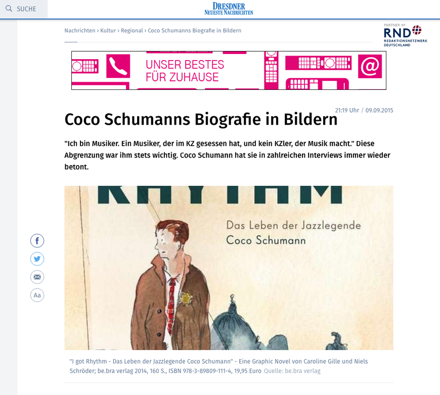 © Dresdner Nachrichten / Michael Ernst