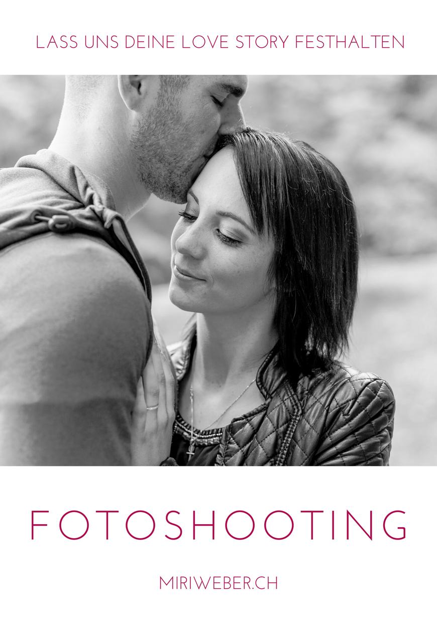 Fotoshooting Schweiz, Fotografin, Paar, Hochzeit, Love Shooting, Portrait Shooting, Ostschweiz, Flims, Laax, St. Gallen