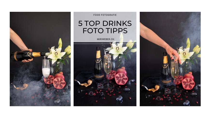 Foodfotografie, Foodblog Schweiz, Drink Fotografie, Tipps, Anleitung, Rimuss, Rimuss Bianco, Foodblog Schweiz, alkoholfreier Drink