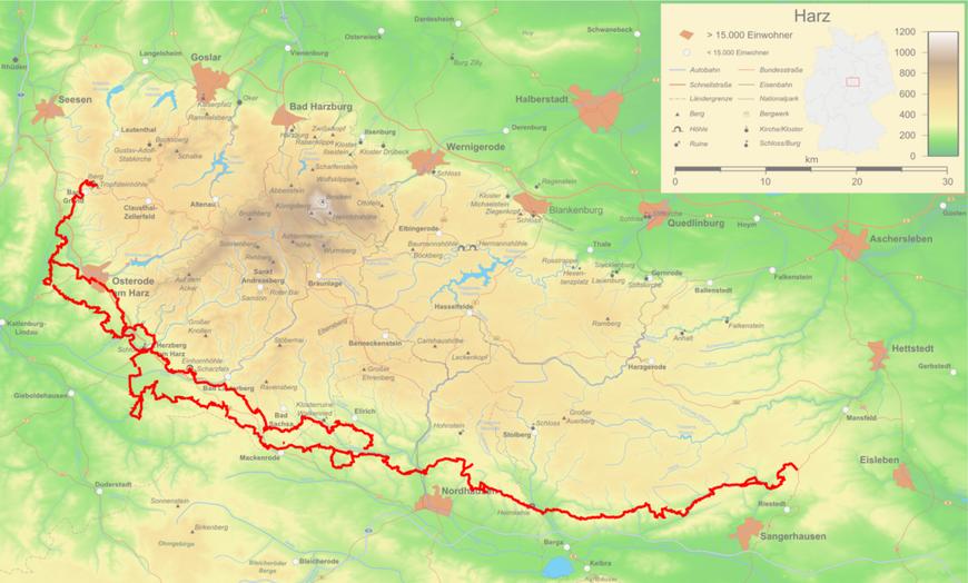 Karstwanderweg (Quelle: Wikipedia)