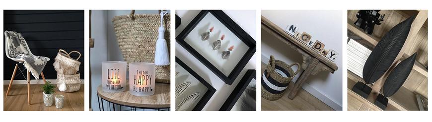 Panier, lettres en bois, scrabble, houten letters, plume, plumes, sac personnalisable, lettres décoratives, lettres décoratives 3D