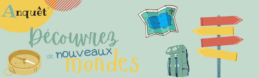 Anquêt', jeu d'énigmes, Châteaugiron
