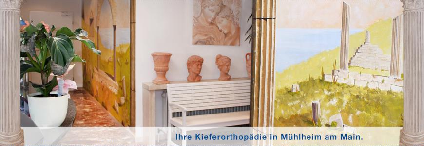 Kieferorthopädie Mühlheim am Main Dr. Kaiser