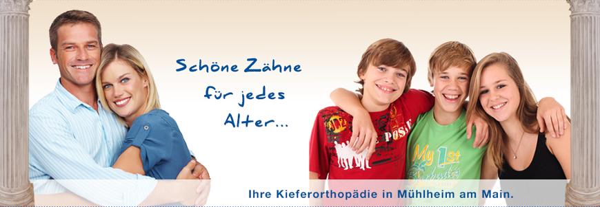 Kieferorthopädie Mühlheim am Main Dr. Kaiser - Bild 1