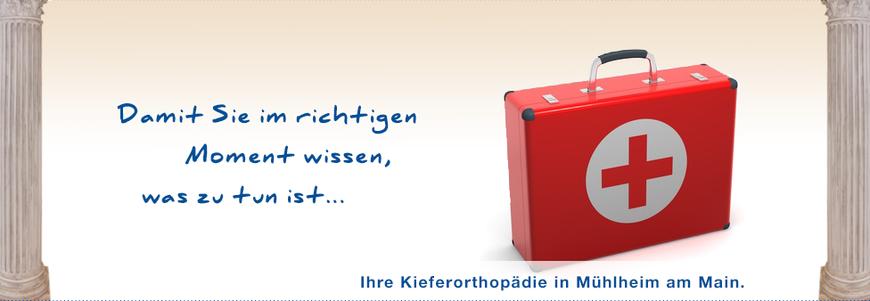 Kieferorthopädie Mühlheim am Main Dr. Kaiser - Bild 12