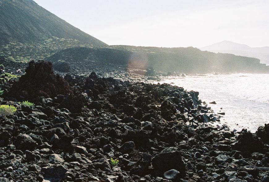 Lanzarote januari 2016