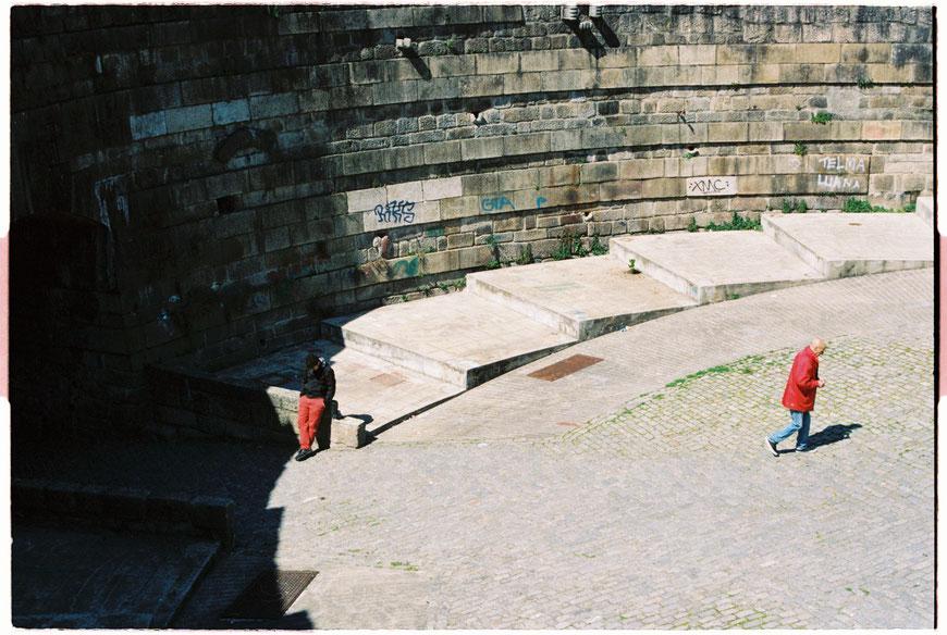 Porto april 2016
