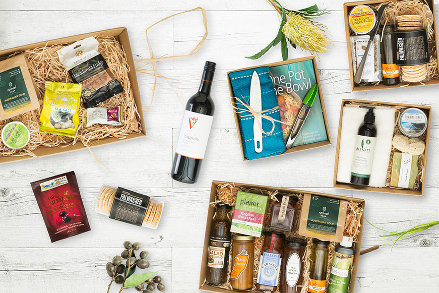 Corporate Gift Hamper specialists