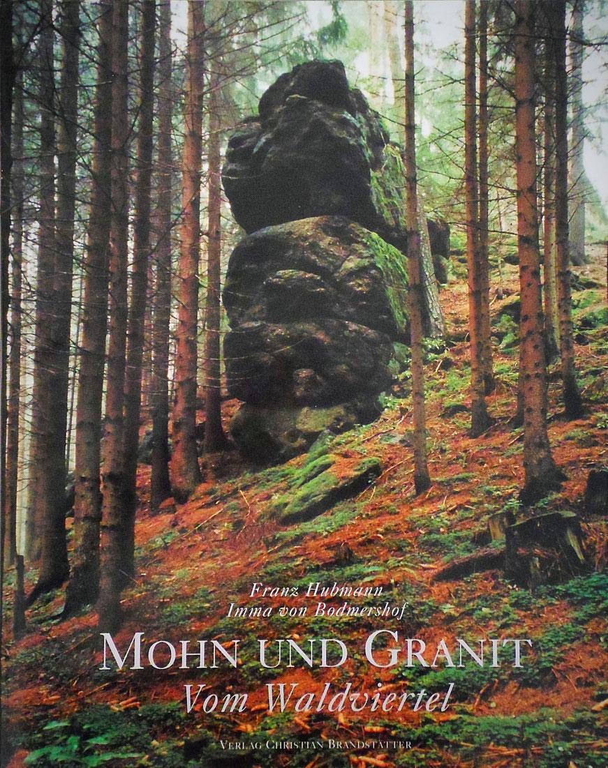 Mohn und Granit Vom Waldviertel