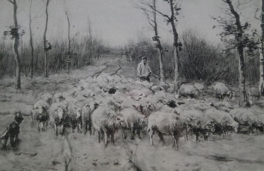 te_koop_aangeboden_een_litho_van_de_nederlandse_kunstenaar_anton_mauve_1838-1888_haagse_school
