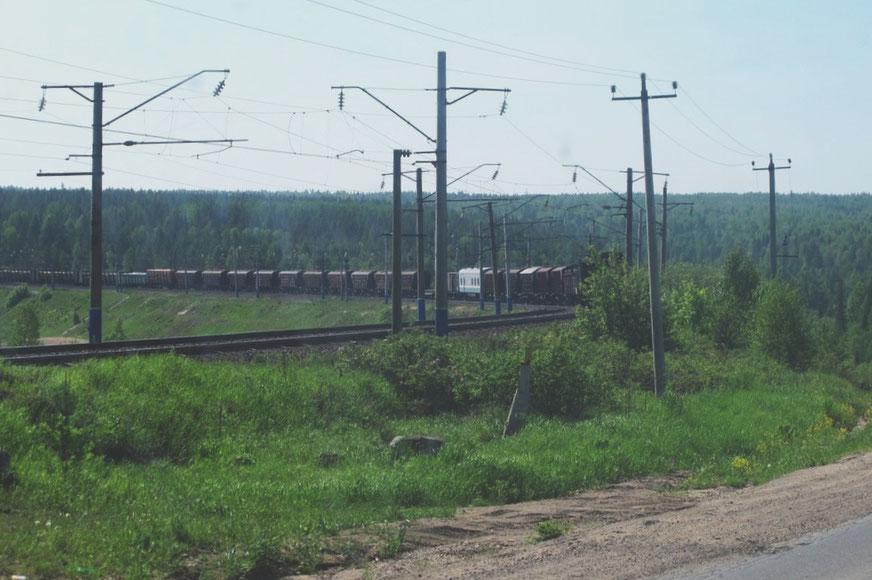 bigousteppes russie sibérie transsibérien