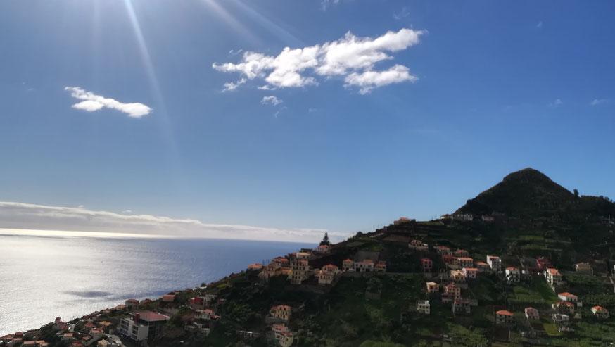 Südküste Madeira