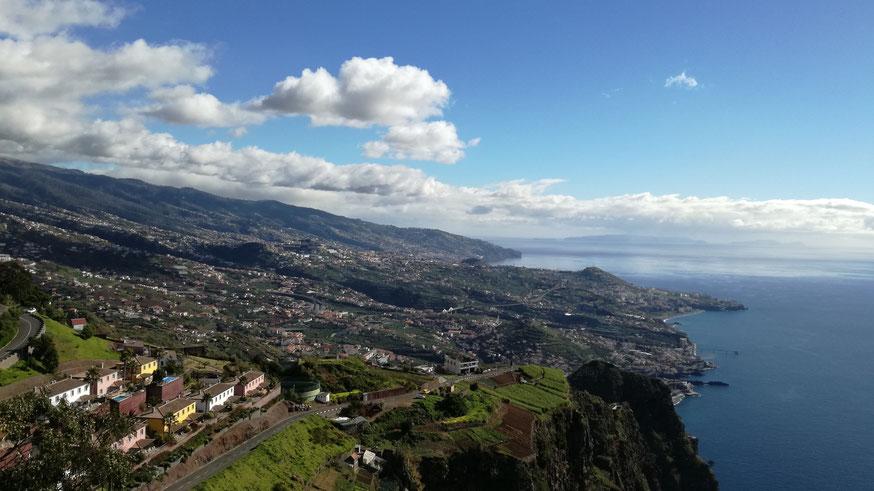 Cabo Girao Funchal