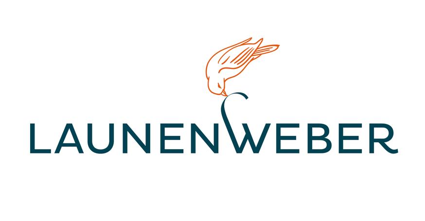 Logo Launenweber Verlag Köln | www.launenweber.de