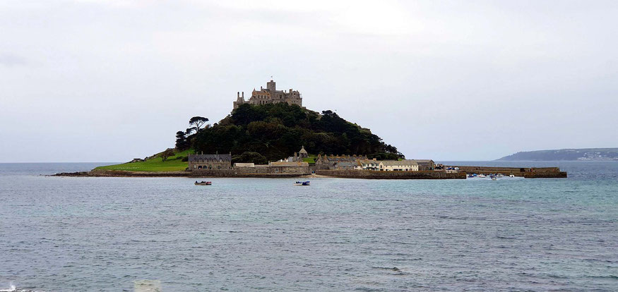 Sankt Michael's Mount