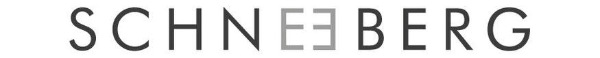 Dieses Bild zeigt  das Logo von Schneebergmoebel