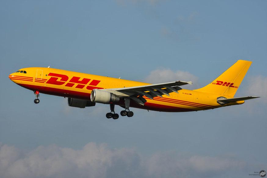 A300-600 (D-AEAC)
