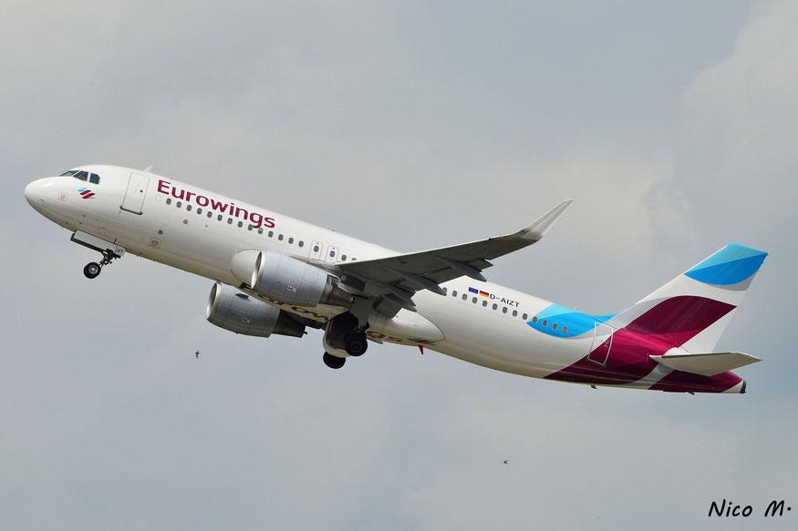 A320-200 (D-AIZT)