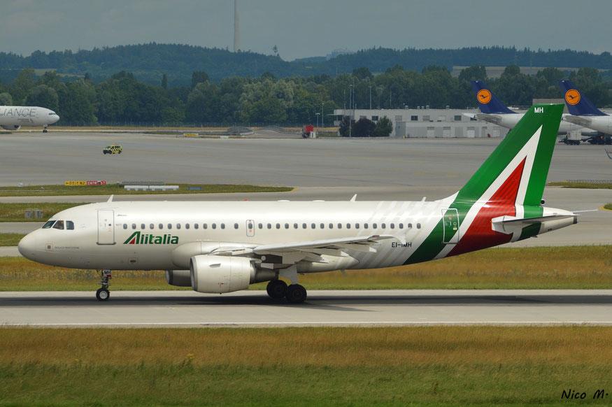 A319-100 (EI-IMH)