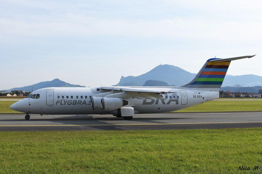 RJ100 (SE-DSV)