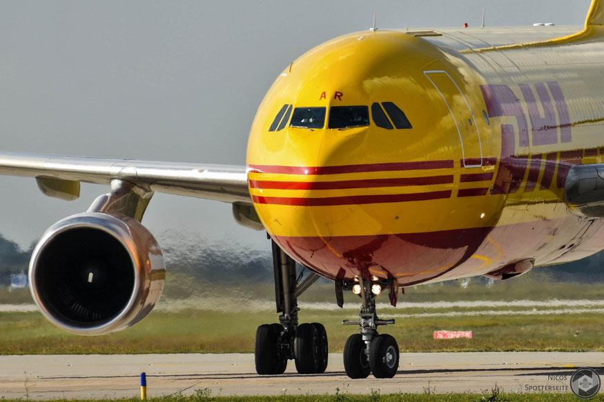 A300-600 (D-AEAR)