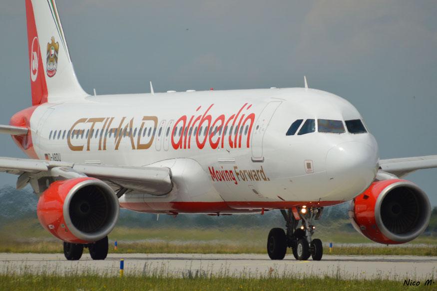 A320-200 (D-ABDU)