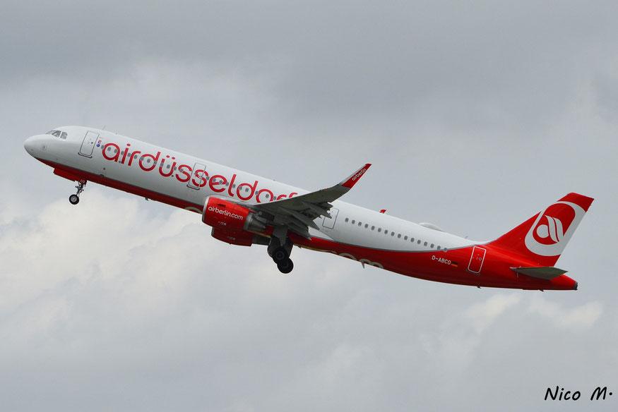 A321-200 (D-ABCO)