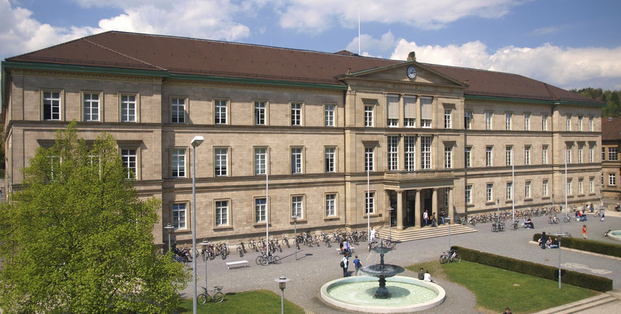 © Friedhelm Albrecht/Universität Tübingen