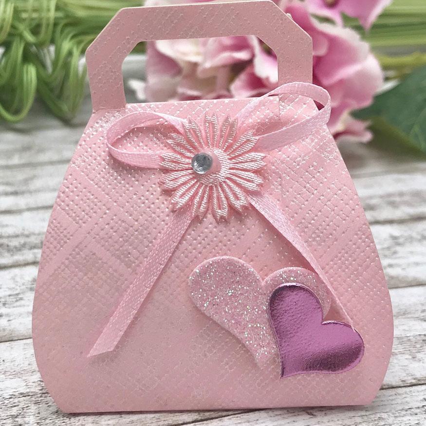 Handtaschen Geschenkschachtel