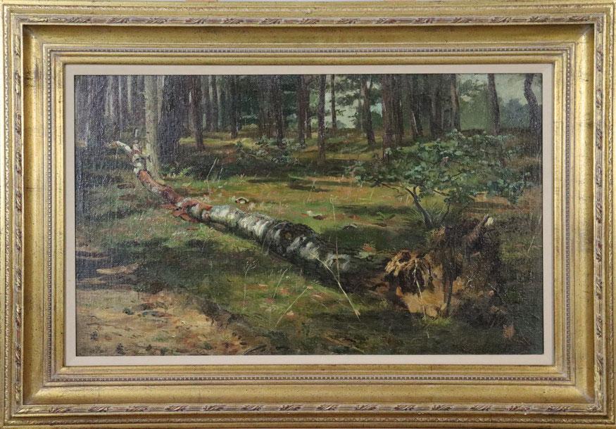 te_koop_aangeboden_een_schilderij_van_jan_hillebrand_wijsmuller_1855-1925_haagse_school