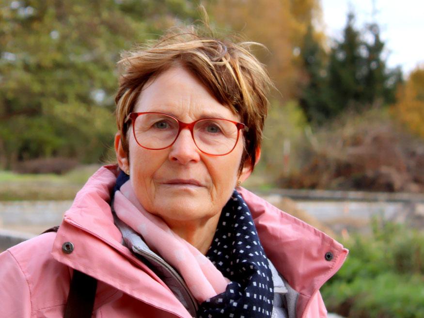 Christel Niederland