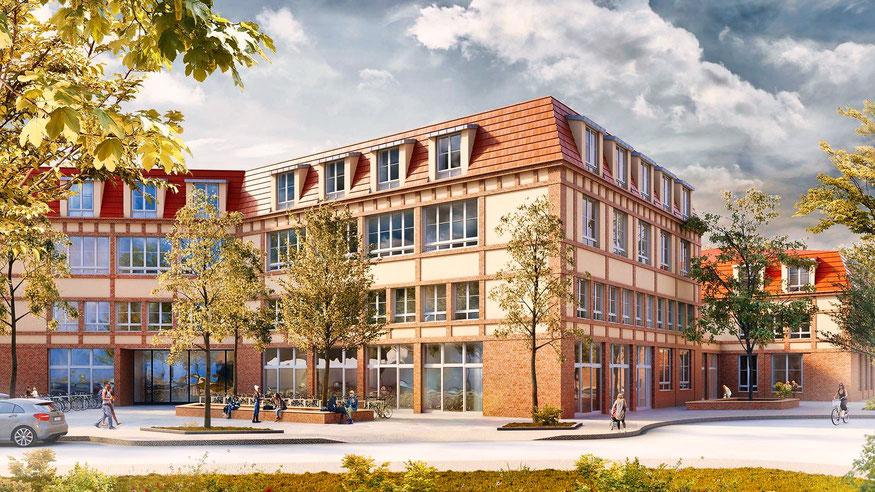 Bilddatei © Fuchshuber Architekten GmbH