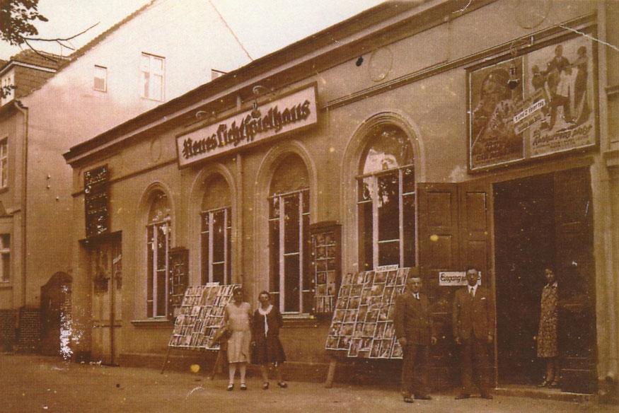 Venus Lichtspiele Kino Beelitz