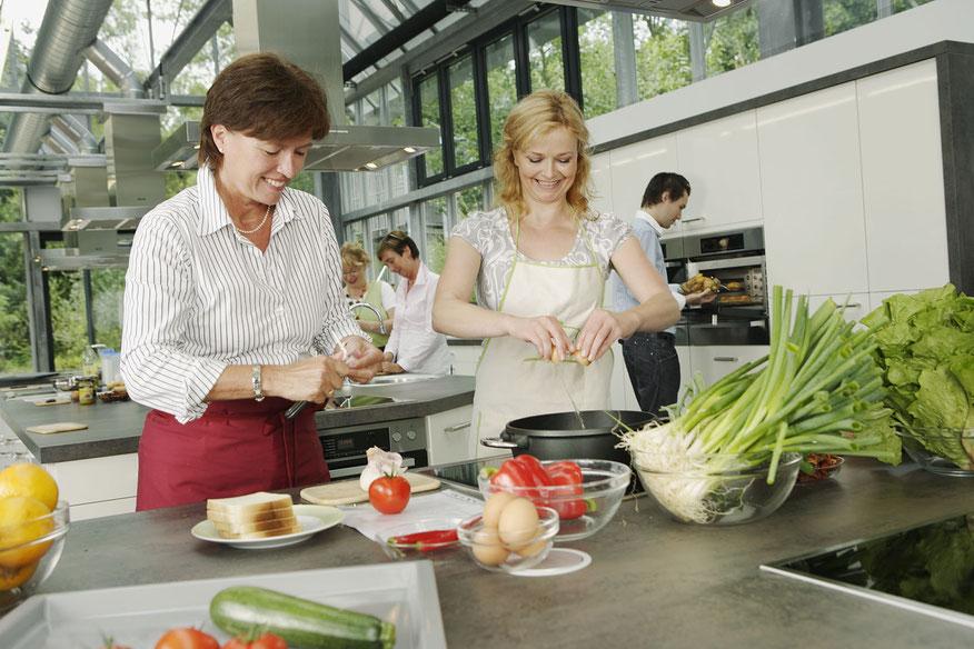 Gläserne Küche Oelde   Kochvergnugen Mit Den Landrezepten Hierzulande