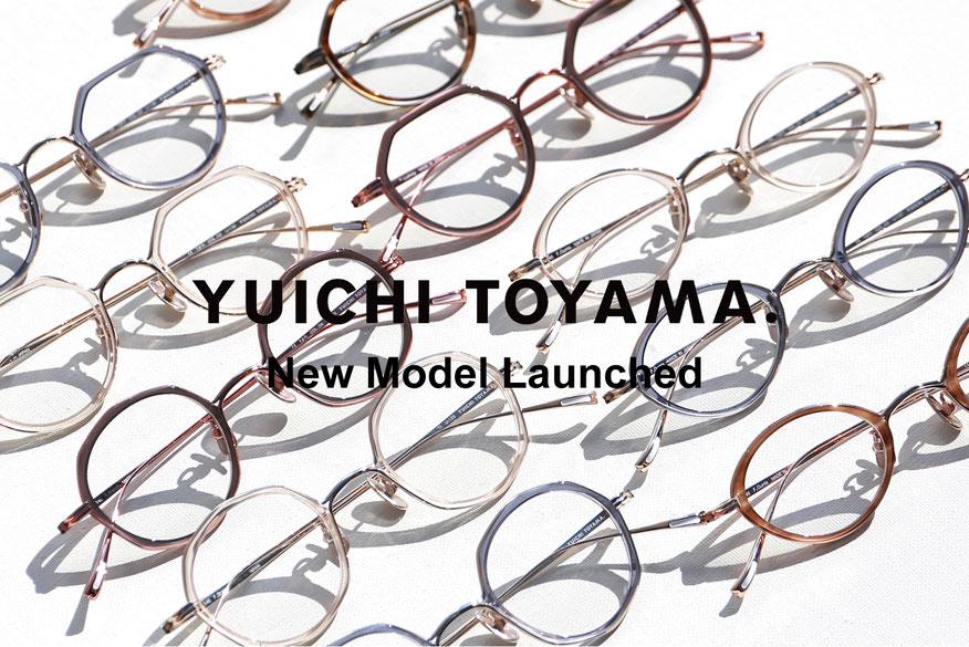YUICHI TOYAMA ユウイチ トヤマ