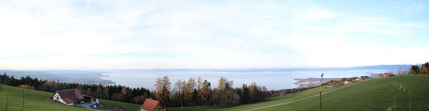 Fünfländerblick Fuenflaenderblick Aussicht Boxer Schweiz