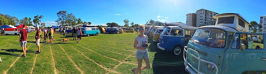 Surf Show Shine Festival Mooloolaba