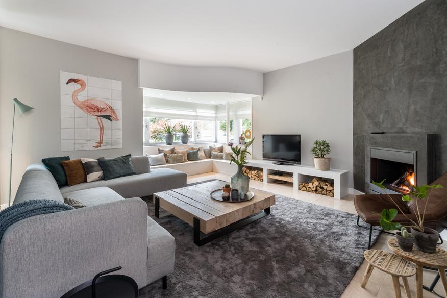 Interieurontwerp styling so design d for Interieur kleuren 2018