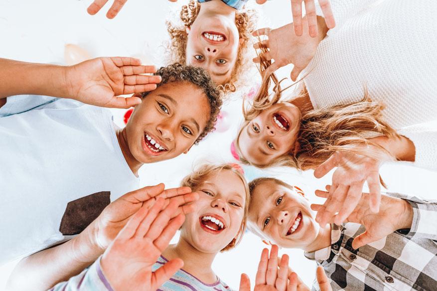 Eisenzentrum Hannover, Praxis Dr. Matthias Marquardt, Risikogruppe: Kinder mit ADHS