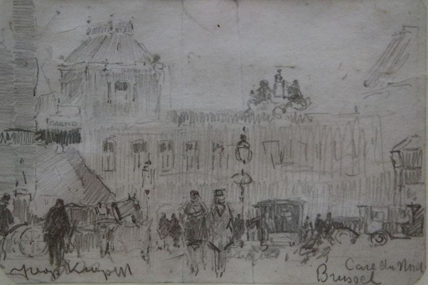 te_koop_aangeboden_een_studietekening_van_de_nederlandse_kunstschilder_joop_kropff_1892-1979